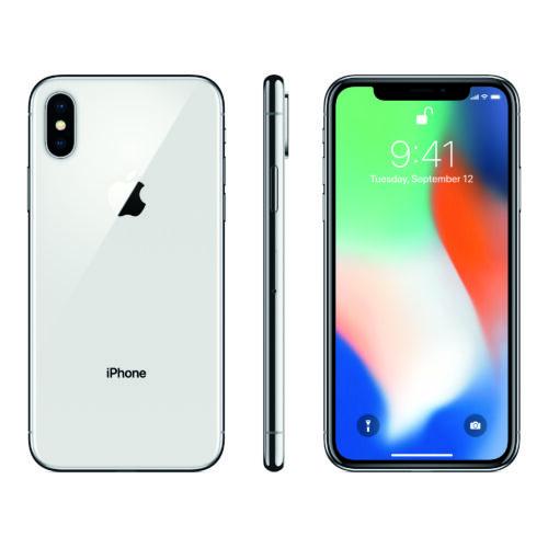 iPhone X Näytön vaihto